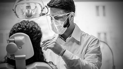 importância da prevenção e do dentista